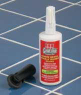 Grout Stain Cover with Roller