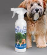Bayes Pet Stain and Odor Remover - 16-oz.
