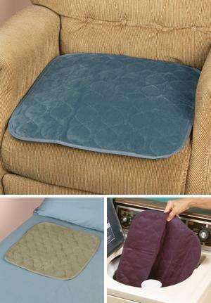 Furniture Protector Pad - Blue