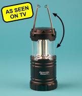 Atomic Beam Lantern