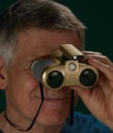 Nightscope 4X Field Glasses