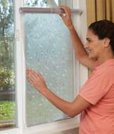 Frosted Design Privacy Film