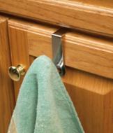 Over Cabinet Door Hook