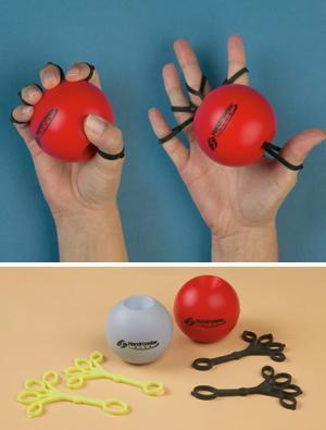 Handmaster Plus Kit