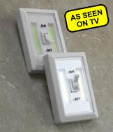 Super Bright Switch - Set of 2