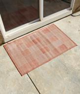 Solarium Block Mat – Brown