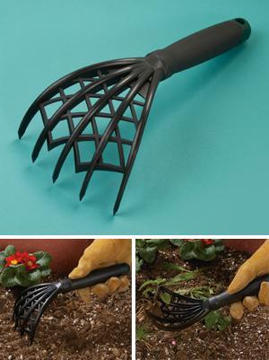 Garden Claw Rake