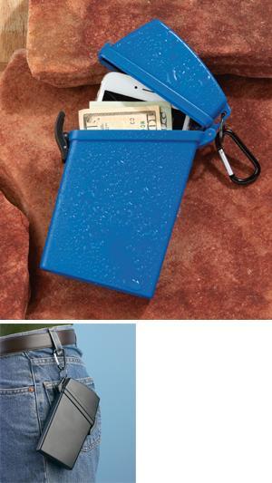 Smartphone Locker III – Blue