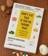 Don't Eat This . . . Book