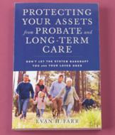 Protecting Your Assets Book