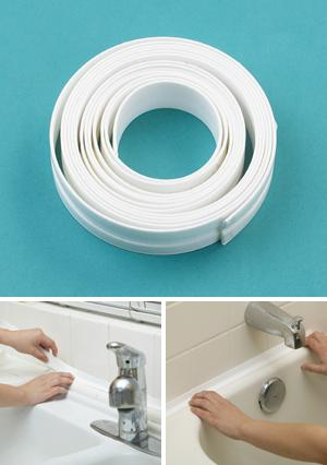 Bath Sealing Tape