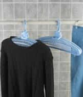 Sweater Dryer Hangers - Set of 2