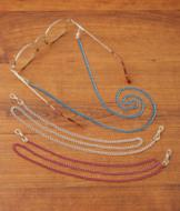 Eyeglass Chains - Set of 3