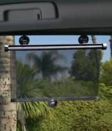 Retractable Auto Shades - Set of 2