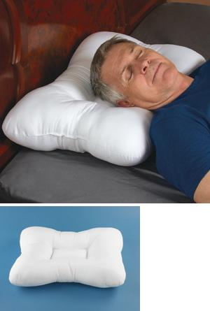 Eclipse Cervical Pillow