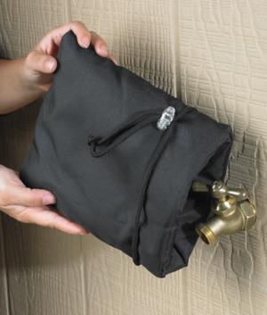 Faucet Protector Sock