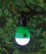LED Hanging Lights - Set of 3