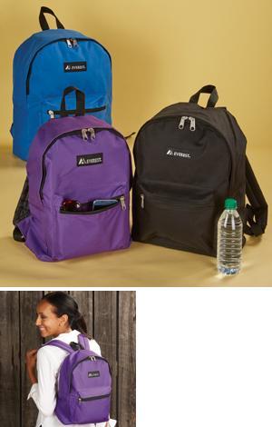 Everest Midsize Backpack - Royal Blue