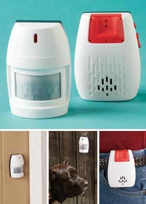 Wireless Watchdog Monitor