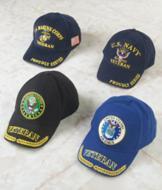 Veteran Baseball Cap - Army