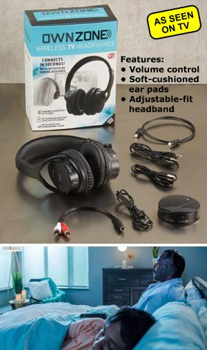 Own Zone Headphones