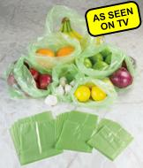 Debbie Meyer GreenBags - Set of 20