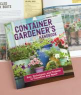 Container Gardener's Handbook - Frances Tophill