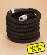 Silver Bullet Pocket Hose - 50 Ft.