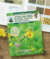 Attracting Birds and Butterflies Book
