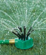 360 Degree Rotary Sprinkler