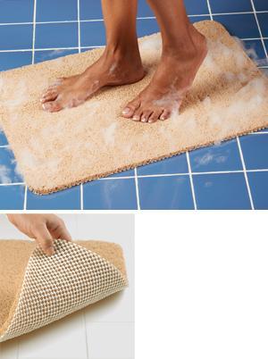 Wellness Foot Mat