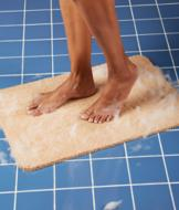Wellness Foot Mat