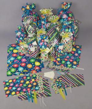 Celebration Gift Bag Set - 20-Pcs.