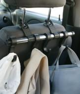 Car Headrest Multihanger