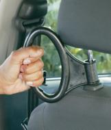 Car Butler Helping Handle