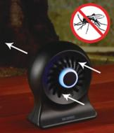 Mosquito Killer Lamp with Adapter