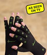 Hempvana Arthritis Gloves - Small/Medium