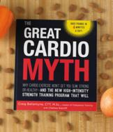 The Great Cardio Myth Book