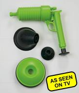 Pipe Blaster