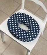 Comfort Ring Donut Cushion