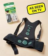 Hempvana Arrow Posture Support - Small/Medium