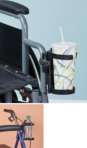 Mobility Cup Holder