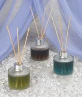 Reed Diffuser - Amber Woods