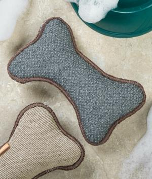 Pet Bowl Scrubber