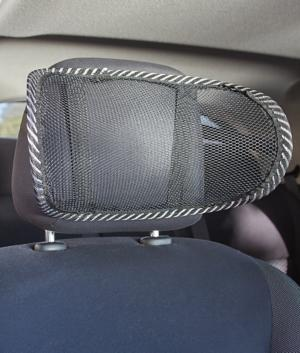 Auto Head Cushion