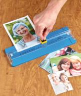 Portable Photo and Paper Trimmer