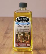 Milsek Antiques and Restoration Cleaner - 12-oz.