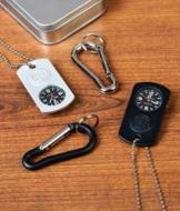 Smith & Wesson Dog Tag Watch - Silver