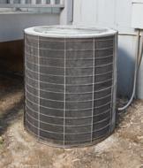 Universal HVAC Condenser Wrap
