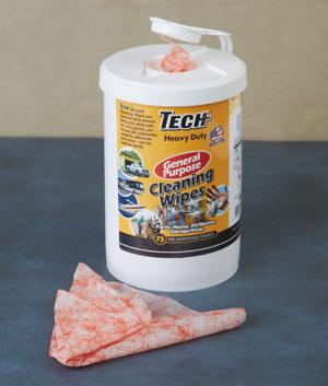 Tech Cleaning Wipes - 75-Ct.